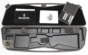 Browning b 725 hunter кал 12 76 ствол 760 мм дн