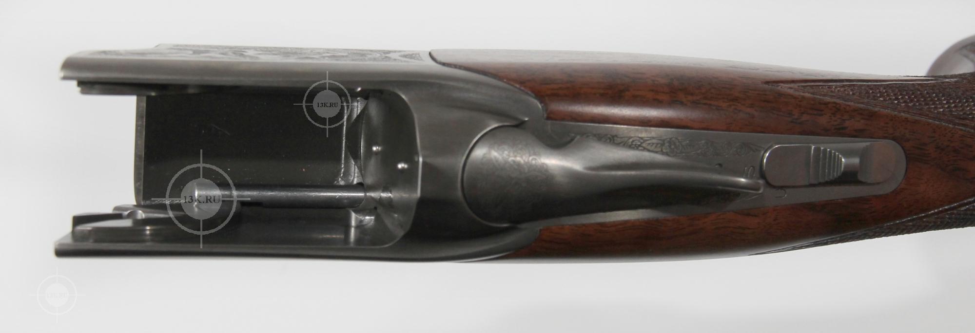 Browning cynergy hunter gr3 кал 20 76 760 мм дн кейс