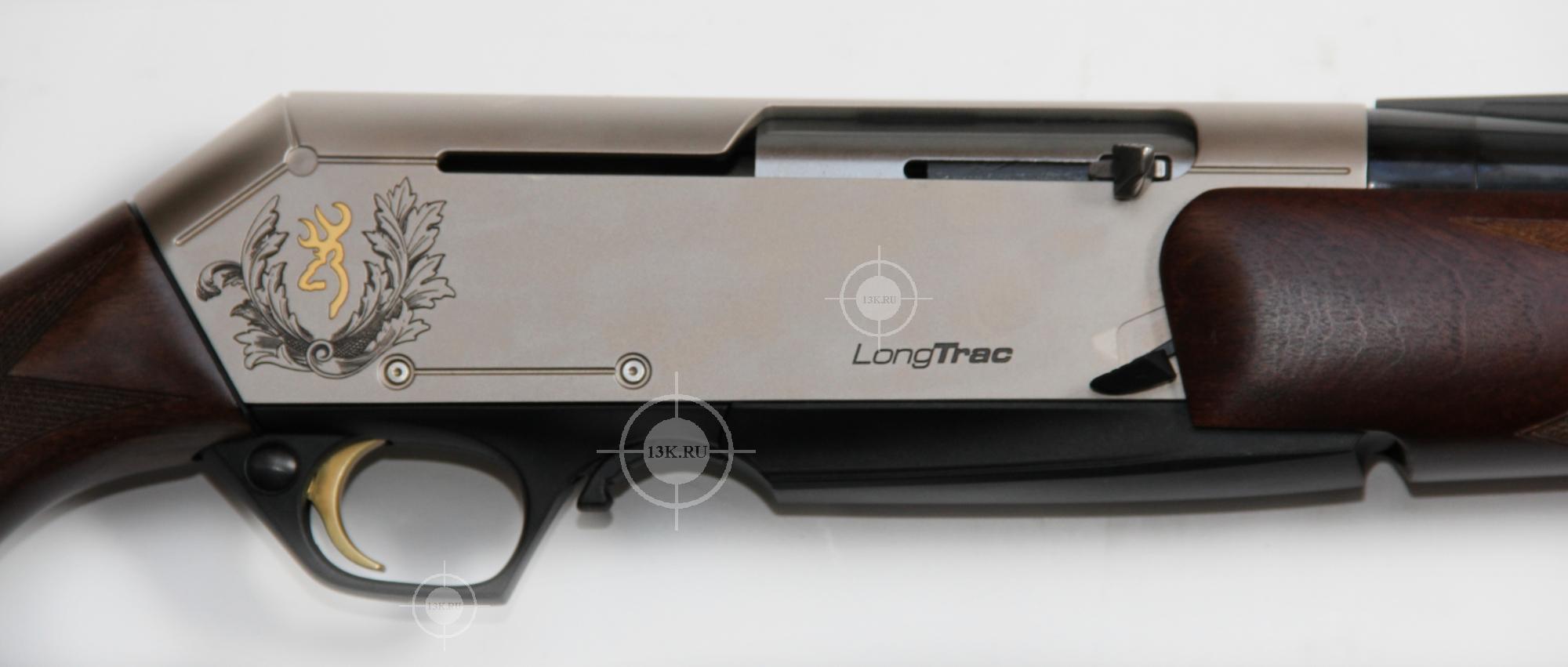 Browning bar 300 wm light long trac hunter
