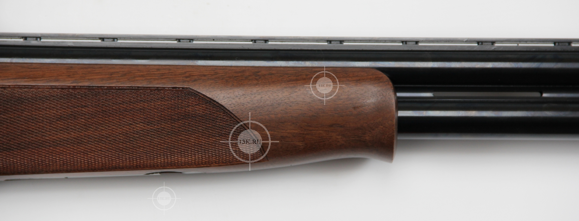 Browning b 525 sporter 1 кал 12 76 ствол 810 мм дн